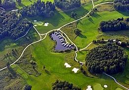 Ypsilon Golfresort