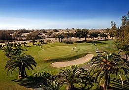 Maspalomas Golf | Golf på Gran Canaria