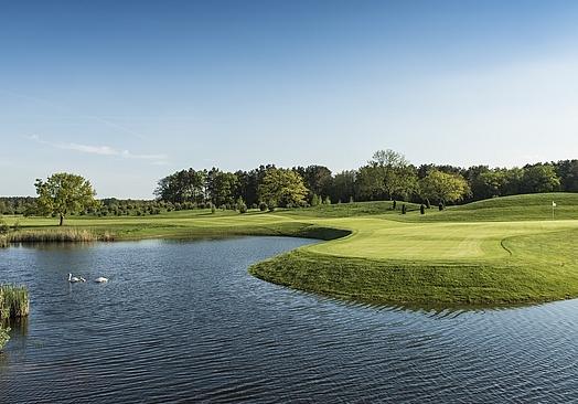 Green Eagle Golf Club