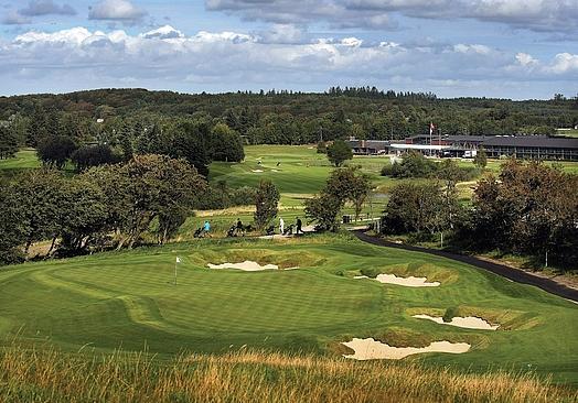 Himmerland Golf & Spa Resort
