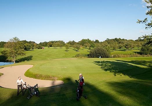 Golf & Landclub Gut Uhlenhorst