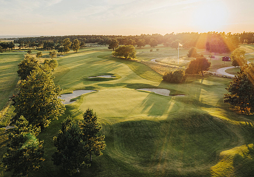Kristianstads Golfklubb & Destination