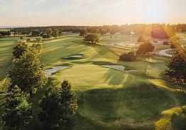 Kristianstads Golfklubb Åhus