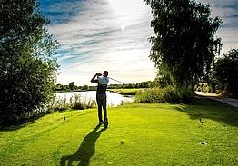 REE Golfklub
