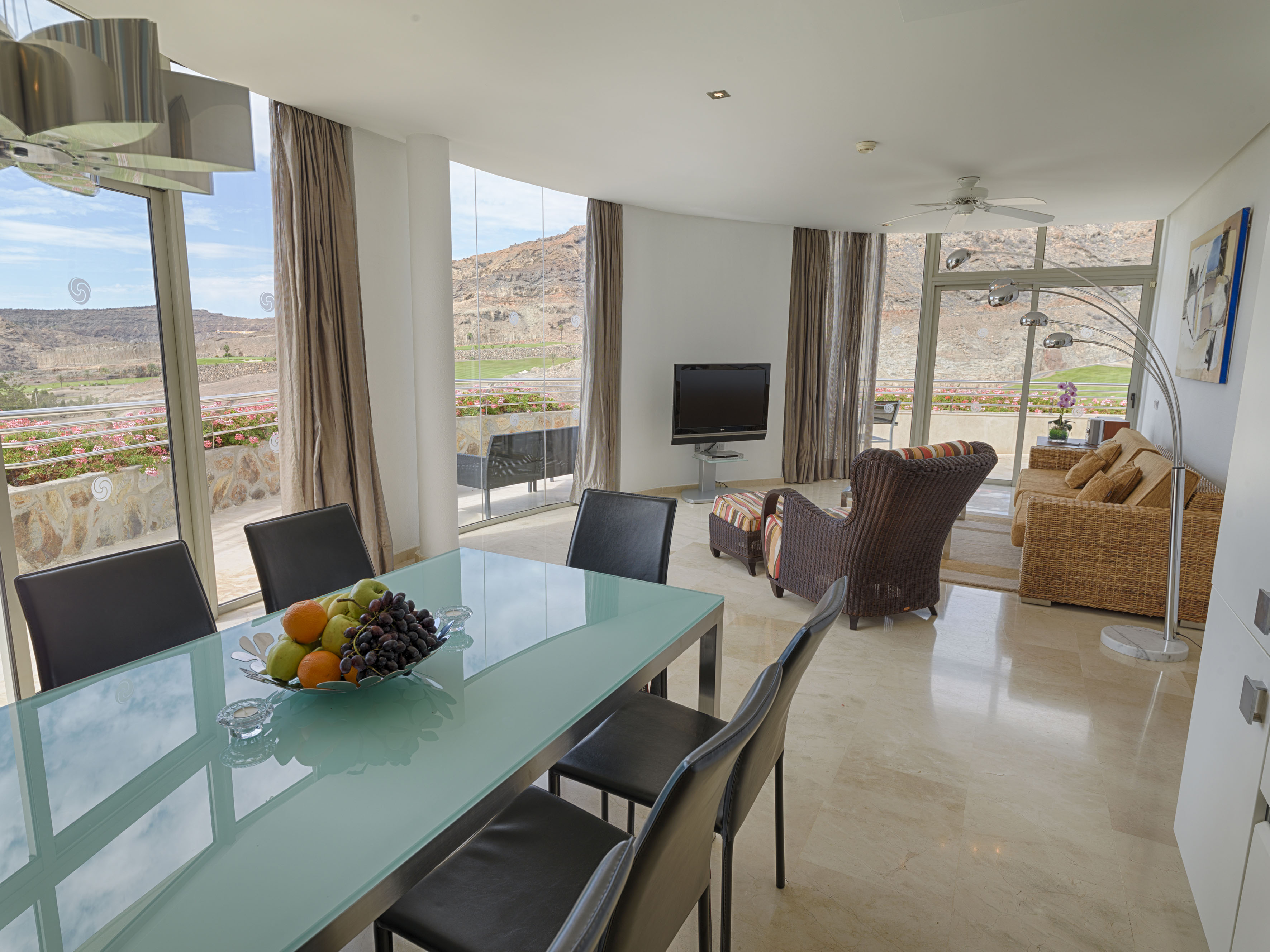 Anfi Tauro Golf Resort - Penthouse