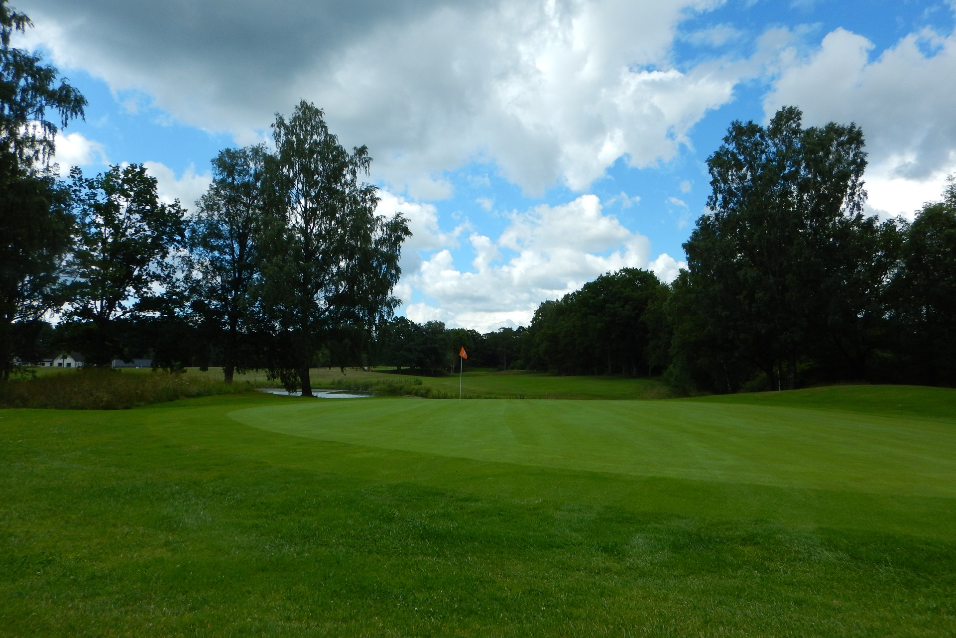 Perstorps Golfklubb