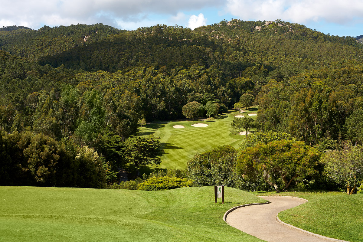 Penha Longa Resort | Golf i Portugal