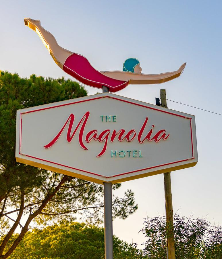 Quinta do Lago Resort | Magnolia Hotel