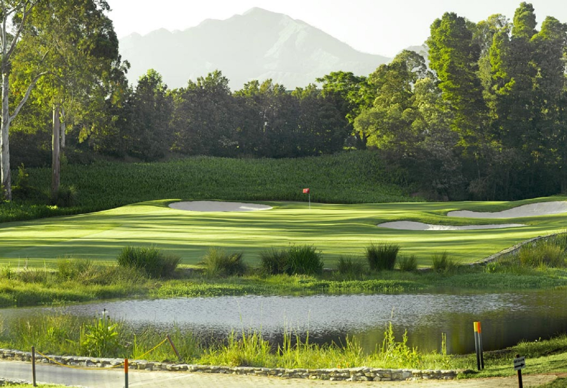 Fancourt South Africa