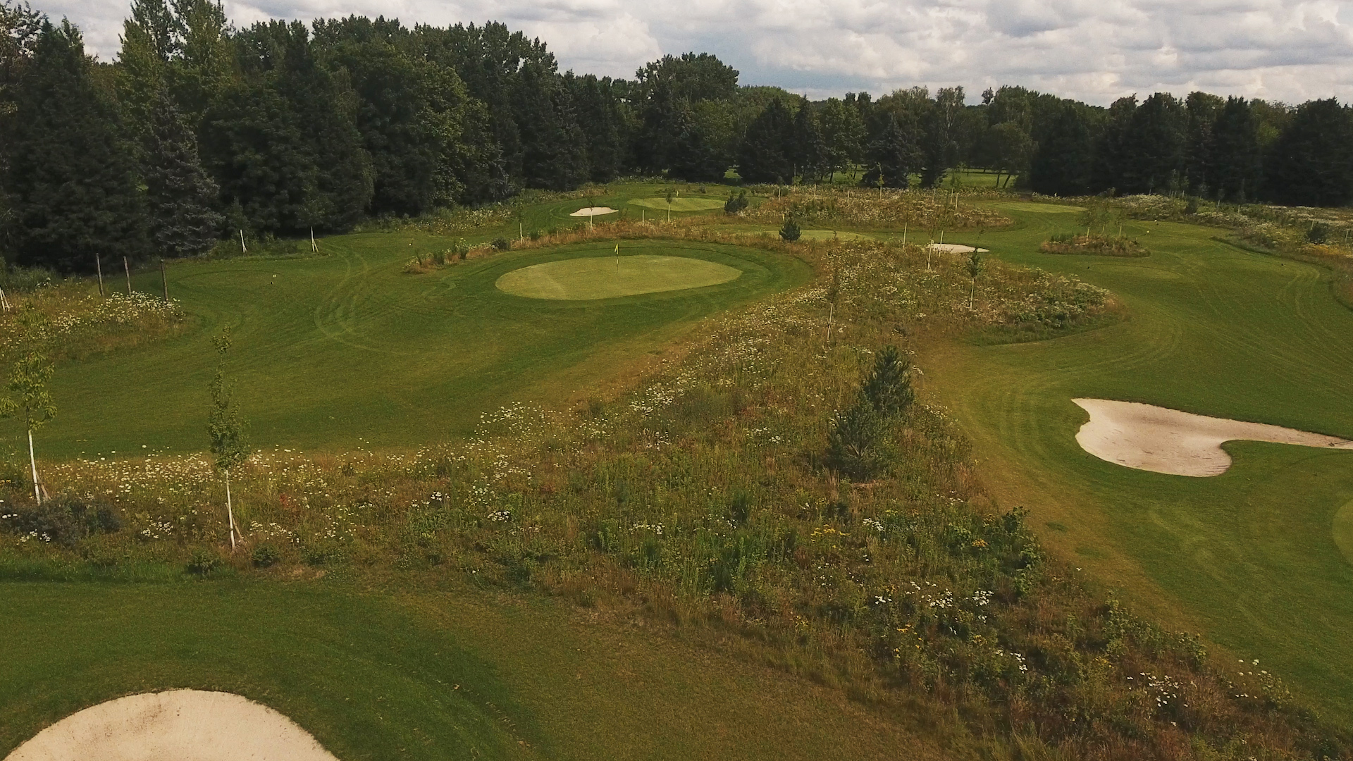 Berliner Golf Club Gatow | Golf i Berlin