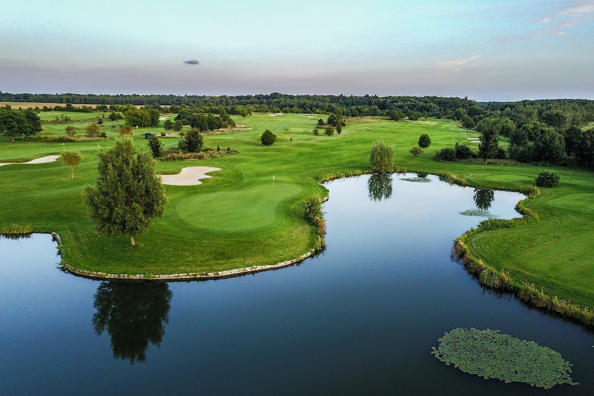 Stolper Heide Golf Club