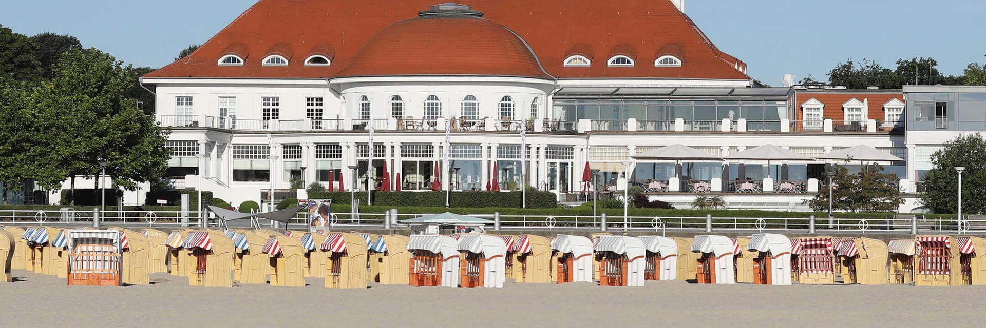 Casino Lubeck Travemunde