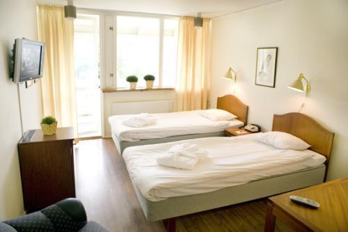 Hotell Fars Hatt - Nordicgolfers.com 2cf07ffa43649