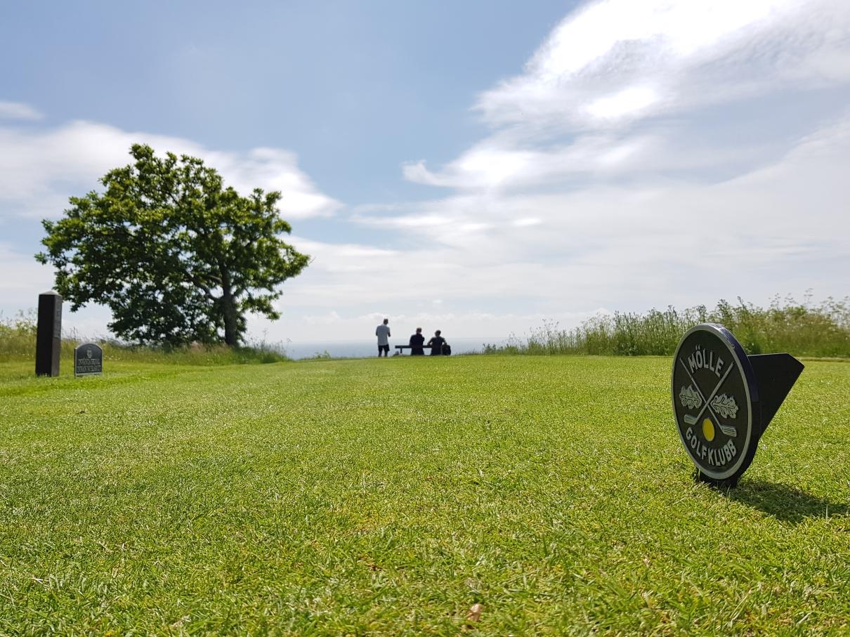 Bildresultat för mölle golfklubb